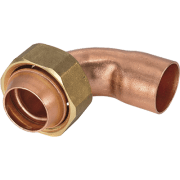 raccord coude cylindrique